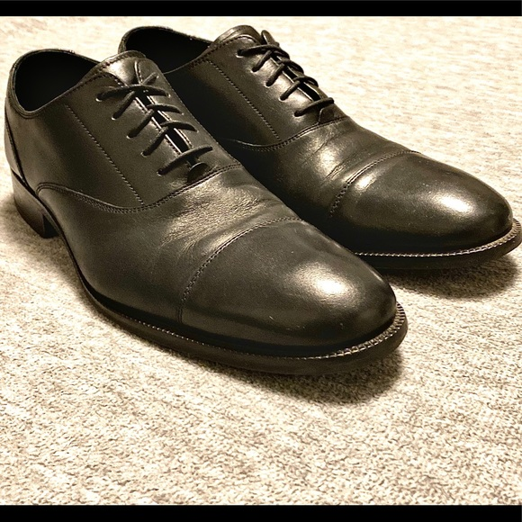 Cole Haan Oxford dress shoes